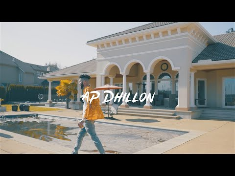 Deadly - AP Dhillon   Gminxr [Official Music Video]