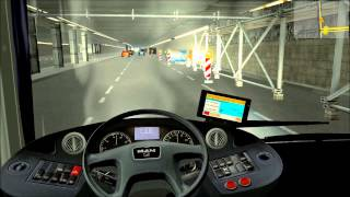 City Bus Simulator Munchen videosu