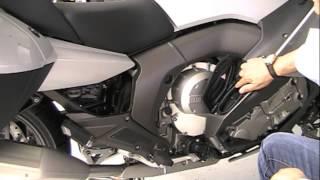 7. 2013 BMW K1600GT Part 2