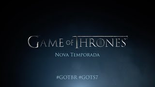 Assistir Dublado 7ª Temporada De Game of Thrones Completa Online (Todos Os Episódios Completos) (Cenas Dubladas) (GoT)