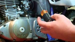 9. Fuel shut off installation, converting from vacuum to manual