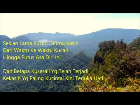 Video Kandas  with Lyrics Background Mt. Burangrang 2050 Mdpl download in MP3, 3GP, MP4, WEBM, AVI, FLV February 2017