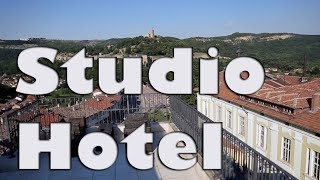 Veliko Tarnovo Bulgaria  city photos : Hotels in Veliko Tarnovo, Bulgaria: Hotel Studio