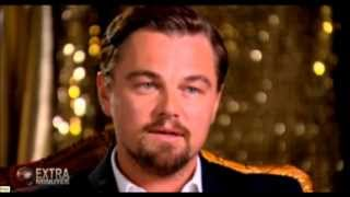 Leonardo DiCaprio 60 MINUTES  full interview The Great Gatsby)