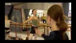 Principle Ballet Dancer Starts New Career