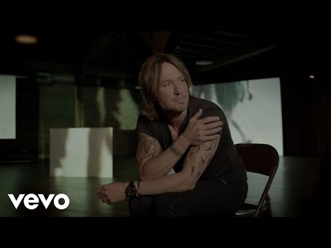 Keith Urban releases video for