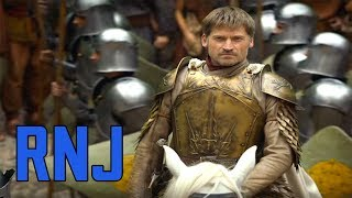 """Ricky Widmer and Johnny Karlic discuss season 7 of Game of Thrones and the new trailer. They also ask the questions of """"Will..."""