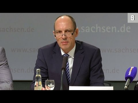 Terrorverdächtiger aus Chemnitz festgenommen: Syrer hat ...