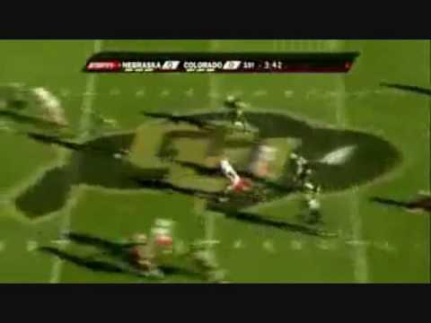 Nebraska Football Motivation Video 2010