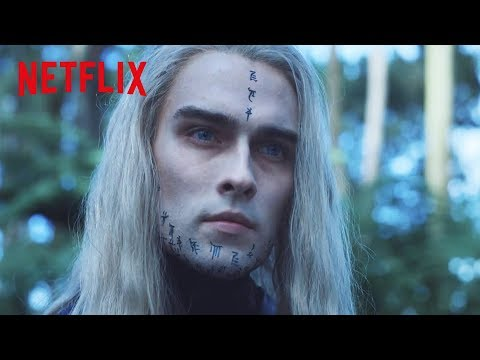 Monkey King vs Font Demon | The New Legends of Monkey | Netflix Futures
