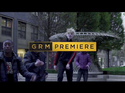 5EB x One Acen – Scum [Music Video] | GRM Daily