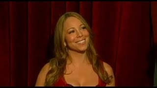 Nonton Mariah Carey   Touch My Body Interview Film Subtitle Indonesia Streaming Movie Download
