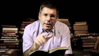 Ed René Kivitz - TALMIDIM 350: Teoria