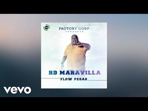 RD Maravilla - Hola Bebe (Version Disco) (AUDIO)