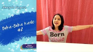 Video Wohooow, Unboxing Kado Dari Keluarga Aku! #2 MP3, 3GP, MP4, WEBM, AVI, FLV Februari 2018
