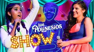 Video OUR FIRST SHOW IN MEXICO | LOS POLINESIOS VLOGS MP3, 3GP, MP4, WEBM, AVI, FLV Juli 2018