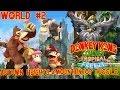 ABM: Donkey Kong Tropica lFreeze (Walkthrough 2) Autumn Heights HD