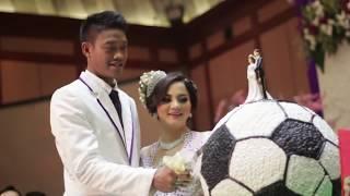 Video #KMemories Pernikahan Kurnia Meiga Hermansyah MP3, 3GP, MP4, WEBM, AVI, FLV November 2017