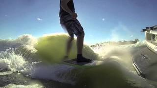 Sep 10, 2013 ... Up next. Wakesurfing the Epic 21V Music: fitzpleasure an awesome wave - nDuration: 2:23. Randy Vadnais 2,174 views · 2:23...
