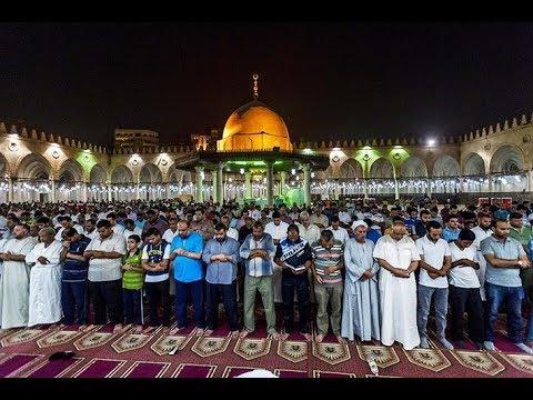 العرب اليوم - شاهد: الأدعية المُستحبة في ليلة القدر