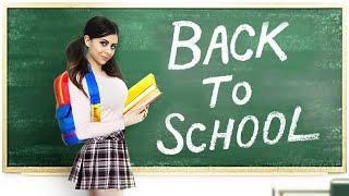 Video I'M GOING BACK TO SCHOOL! (Kindergarten) MP3, 3GP, MP4, WEBM, AVI, FLV Juni 2019