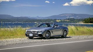 autoTRADER.ca is driving across Canada for its 150th birthday, with Mercedes-Benz. Day 6 sees the convoy make its way to its final destination in Victoria, British Columbia. Jeff Wilson reflects on the cross-country journey – and the convertibles he drove along the way.