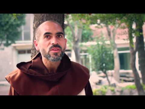[VIDEO] La alegría de seguir a Cristo en la vida consagrada