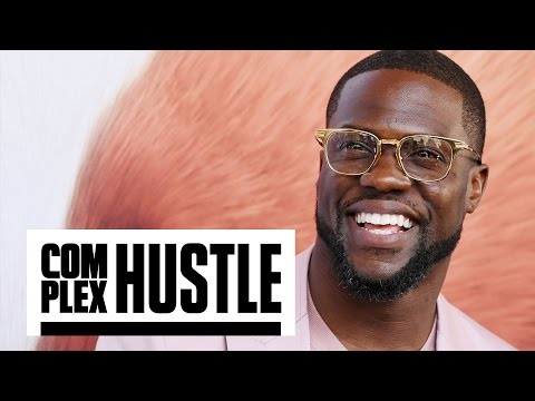 Kevin Hart Makes History Topping Forbes List of Highest Paid Comedians