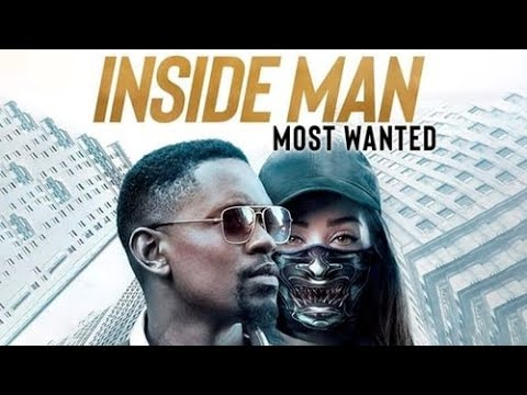 INSIDE MAN MOST WANTED Trailer 2019 HD