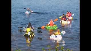 Local Area Events, Windsor West Hants Pumpkin Regatta, Windsor NS