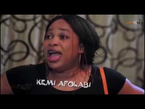 Wale Danger Yoruba Movie Now Showing On ApataTV+