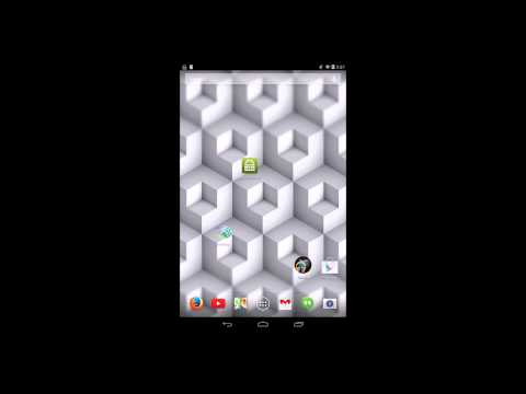 Video of Keepass2Android Password Safe