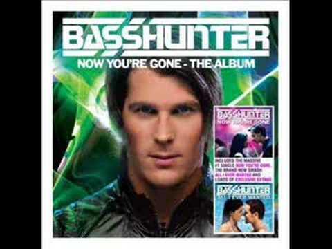 Now Youre Gone Fonzerelli Remix - Basshunter