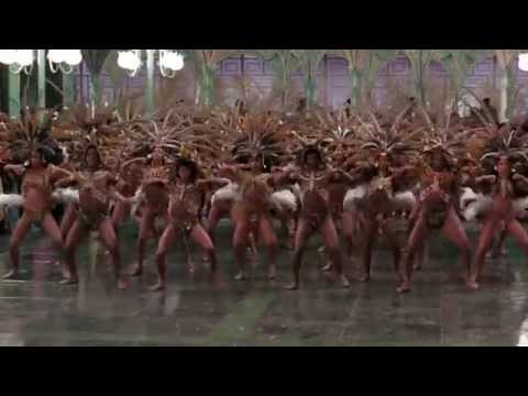 Coming To America (1988) (720p) - Paula Abdul Choreography