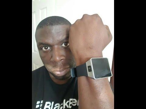 $37 DZ09 Smartwatch review