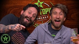Off Topic: Ep. 50 - You Put Your D*ck On Your Favorite Stuff