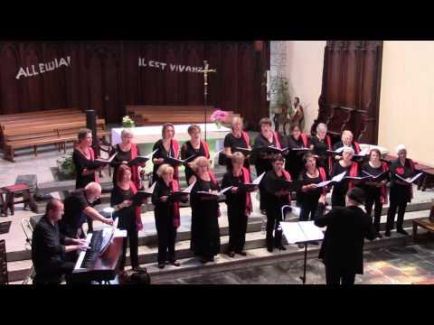 L'Ensemble MusicaVivente en concert à Saubole