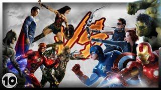 Video Justice League VS Avengers MP3, 3GP, MP4, WEBM, AVI, FLV Agustus 2018