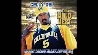 Celly Cel - That'z Gansta feat. MC Eiht