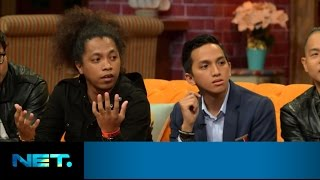Video Soleh, Ernest, Arie Kriting & GE Pamungkas Part 1 | Ini Talk Show | Sule & Andre | NetMediatama MP3, 3GP, MP4, WEBM, AVI, FLV Juli 2018