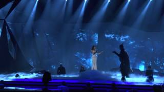 Zlata Ognevich. Eurovision 2013. First Semi-final
