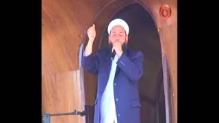 AdemŞener Hocaefendi Uludağ'da sohbette bulundular