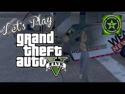 Let's - The Lads and Gents continue competing to see which Action News Team is the best in Let's Play - GTA V - Action News Teams Part 2. RT Store: http://bit.ly/ZvZ...