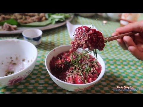 Người Mường Ăn Thịt Ngan Trần | Nhịp Sống Thường Ngày - Thời lượng: 21 phút.