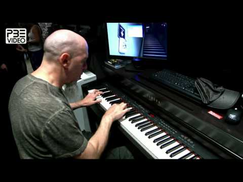 Jordan Rudess - The official full length video of Jordan Rudess - Keyboardist of Dream Theater - visits PLAY BY EAR music school (SINGAPORE) on 4 May 2012.