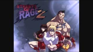 Streets of Rage 2 Dreamer (Jazzy Remix)