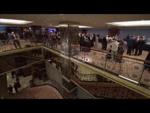 Церемония закрытия сезона КХЛ - 2015/2016 (видео)