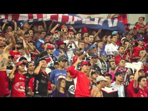 Rexixtenxia Norte / La Murga Del Indigente / Dim vs Envigado - Rexixtenxia Norte - Independiente Medellín