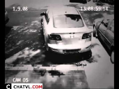 Trộm ô tô cũng phải cần có IQ cao thì mới thành công được :))