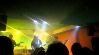 Video Metallica rev. band PV Hodonin 2013 Escape